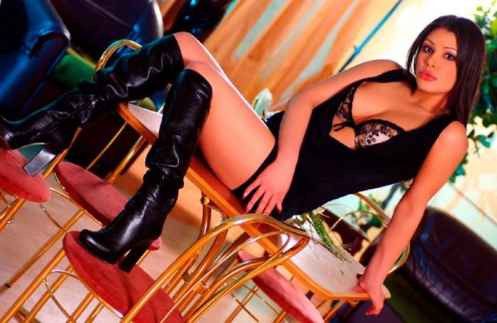 Проститутки Москвы Салоны
