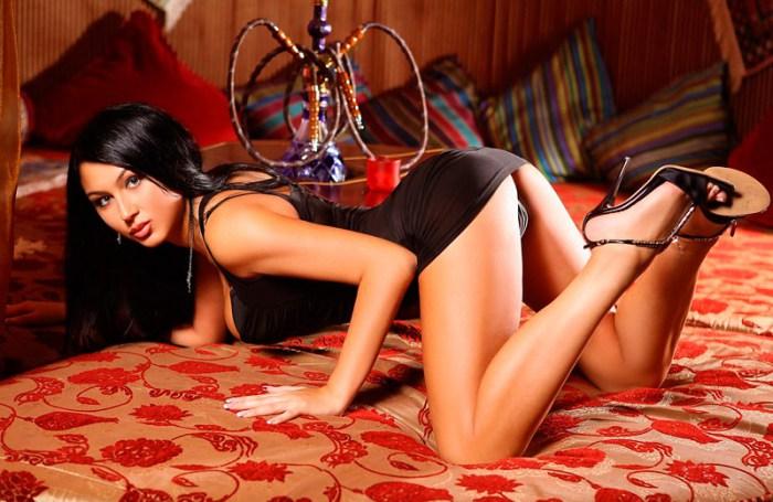 Элитные Проститутки Иностранки